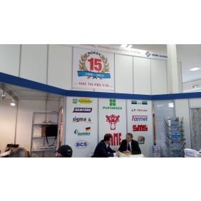 Expozice našeho prodejce SOME SK
