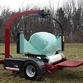 Balička píce TEMAK T-05 v plněautomatickém režimu balení