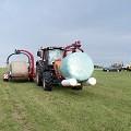 Výhoda hydraulicky ovládané oje